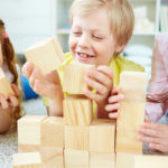 Perchè regalare giocattoli in legno